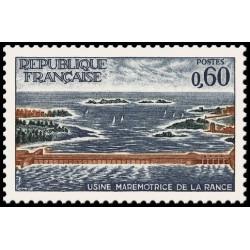 Carte Maximum - Année du tourisme pédestre - 15/07/1972 Florac