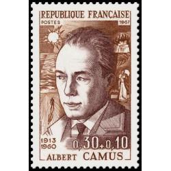 Carnet de timbres de Monaco N° 1 Neuf ** - Série courante. Armoiries stylisées