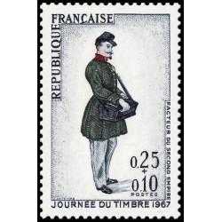 Carnet de timbres de Monaco N° 5 Neuf ** - Série courante. Vues du vieux Monaco-ville