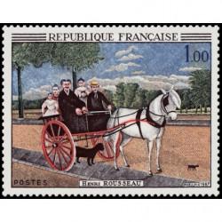 Carnet de timbres de Monaco N° 6 Neuf ** - Série courante. Vues du vieux Monaco-ville