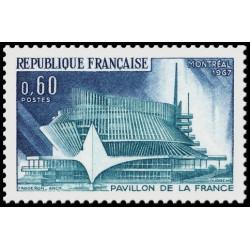 Carnet de timbres de Monaco N° 8 Neuf ** - Série courante. Vues du vieux Monaco-ville