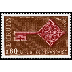 Enveloppe 1er jour - 06/06/1983 Genève