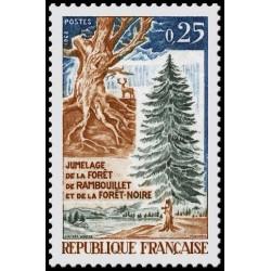 Enveloppe 1er jour - 22/01/1982 Vienne
