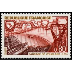 Enveloppe 1er jour - 07/03/1980 Genève