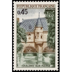 Timbre N° AA41 Neuf - Timbres pour naissances