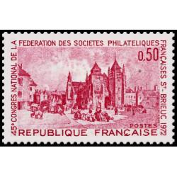 Timbre N° 1770 à 1773 Neuf ** - JO Albertville et Barcelone
