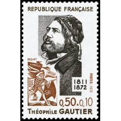 Timbre N° 1769 Neuf ** - Europa