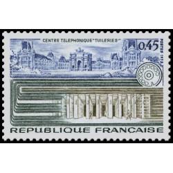 Timbre N° 1814 Neuf ** - Grand prix automobile de Monaco