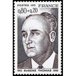 Timbre N° 1931 Neuf ** - Lutte contre la tuberculose