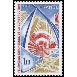 Timbre Enveloppe FDC Europa 1989 - Pays-Bas