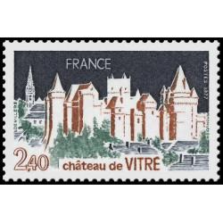 Timbre N° 1933 Neuf ** - Grands prix magiques de Monte-Carlo