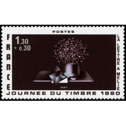 Timbre N° 3380 Neuf ** - Oui