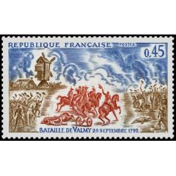 Timbre N° 1544 à 1545 Neuf ** - Ville et campagne