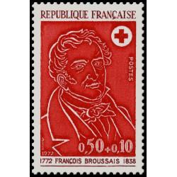 Feuille de timbres N° 2591 Neuf ** - Feuille pliée proprement en 2
