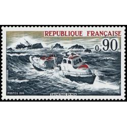 Document officiel La Poste - Bicentenaire de la révolution Française
