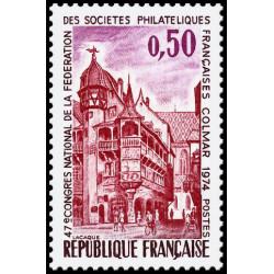 Document officiel La Poste - Bicentenaire de la révolution Française, liberté