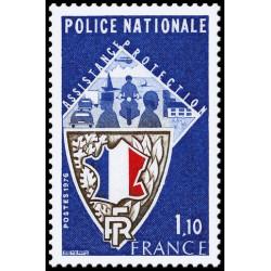 Document officiel La Poste - Jean Paul SARTRE