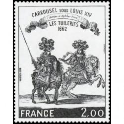 Timbre N° 1628 à 1632 Neuf ** - Compositeur Sir Arthur Sullivan