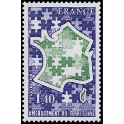 Coin daté - Préo N° 70 à 73 Neuf ** - Les quatre saisons du marronnier