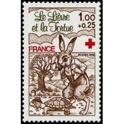 Timbre N° 3893 Neuf ** - Dijon (Côte d'or)