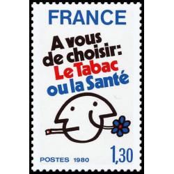 Document officiel La Poste - Conseil de coopération douanière