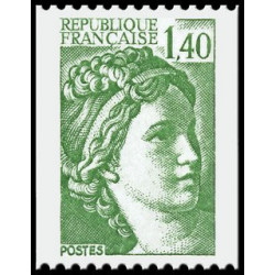Timbre N° 521 Neuf ** - Général de Gaulle