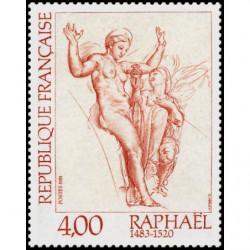 Timbre N° 400 Neuf ** - Chapelle Sant Roma dels Vilars
