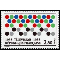 Timbre N° 2743 Neuf ** - Journée du timbre 92