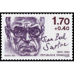 Timbre N° 2747 Neuf ** - César Franck