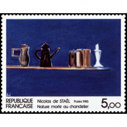 Timbre N° 2755 Neuf ** - Europa 1992