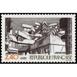 Timbre N° 2756 Neuf ** - Europa 1992