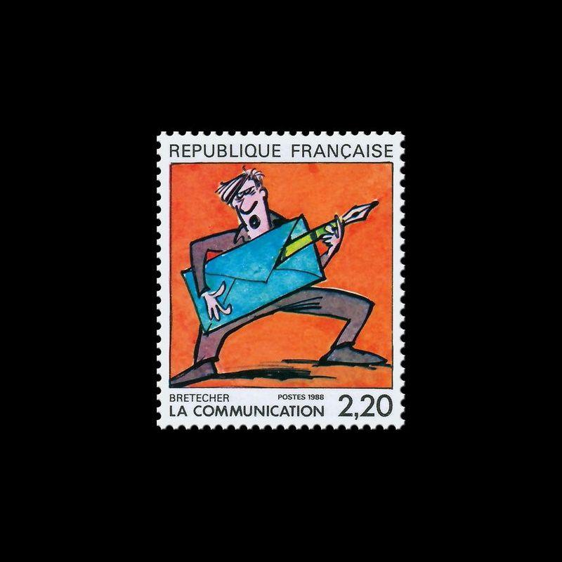Timbre N° 3048 Neuf ** - Patrimoine Guyanais