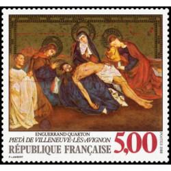 Timbre N° 3212 Neuf ** - Cérès rouge de 1849 sur timbre