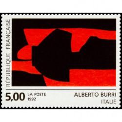 Timbre Albanie - FDC Europa - Tirage limité