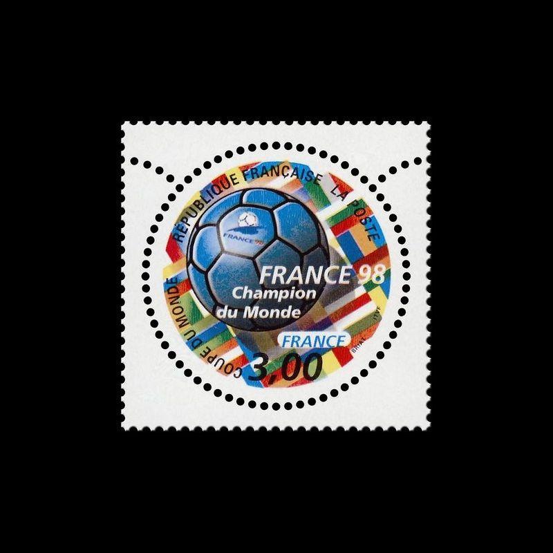 Timbre Monaco - FDC Europa - Tirage limité