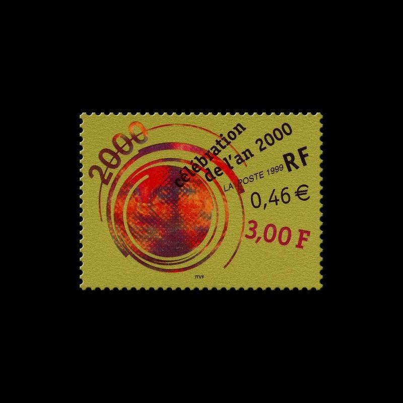 Timbre Saint-Marin - FDC Europa - Tirage limité