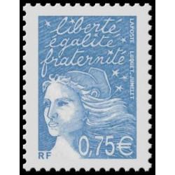 FDC - Foucault - 15/2/58 Paris