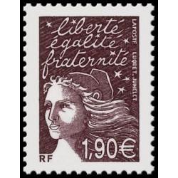 FDC - Journée du timbre - 15/3/58 Paris