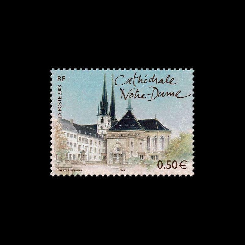 FDC - Europa - 16/9/57 Strasbourg