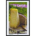Document officiel La Poste - Aristide BRUANT