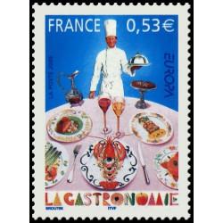 Document officiel La Poste - Bicentenaire Révolution Française