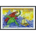 Document officiel La Poste - UNESCO. San Francisco de Lima au Pérou