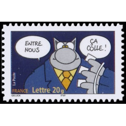 Timbre N° 1151 Neuf ** - Journée du timbre 1958