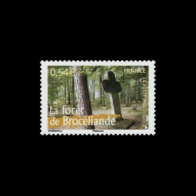 Timbre Allemagne - FDC Europa