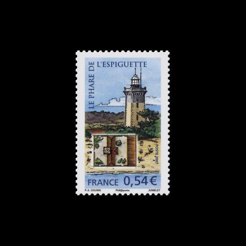 Timbre Danemark - FDC Europa