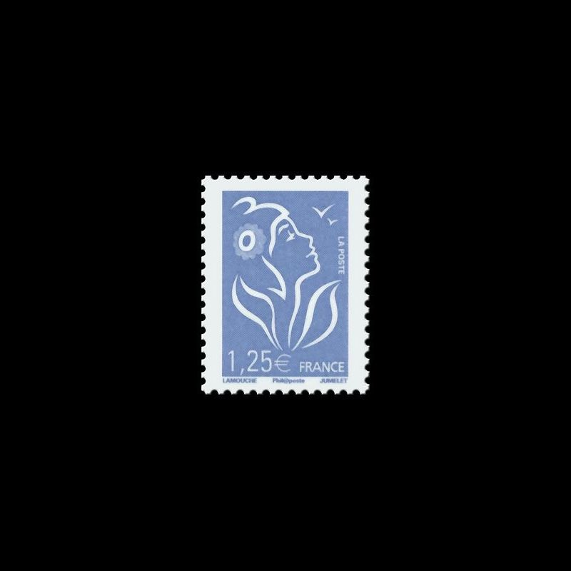 Timbre Finlande - FDC Europa