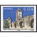 Timbre France - FDC Europa