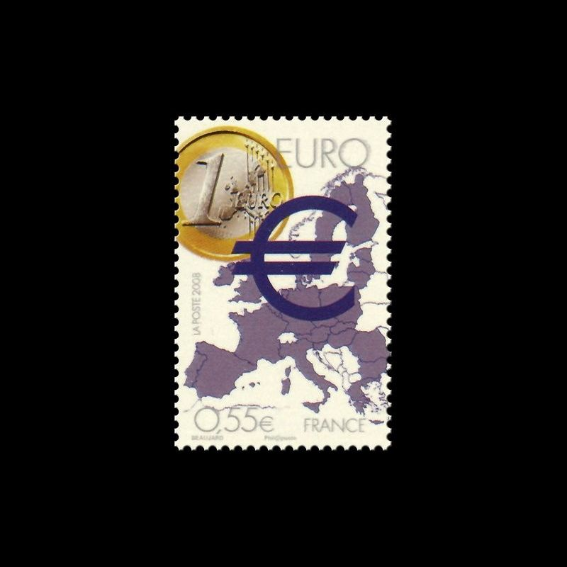 Timbre Grande bretagne - FDC Europa