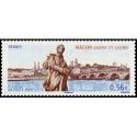 Timbre Islande - FDC Europa