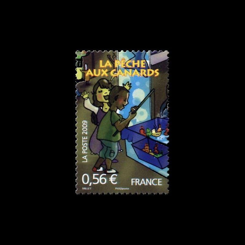 Timbre Italie - FDC Europa